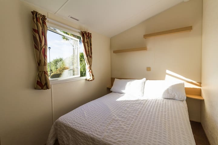Ref 80032 Lansdown, 3 Bed 8 Berth, Haven Hopton. - Gorleston-on-Sea - Holiday home