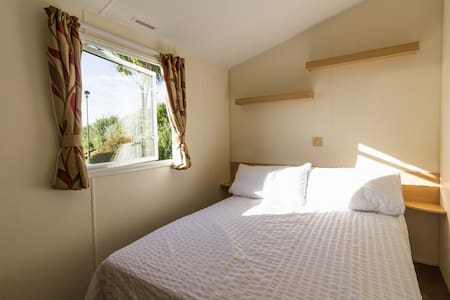 Ref 80032 Lansdown, 3 Bed 8 Berth, Haven Hopton. - Gorleston-on-Sea - Ferienunterkunft