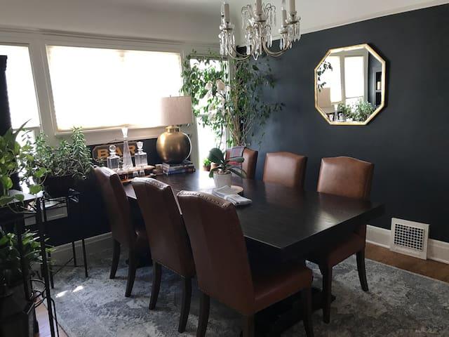 Beautiful Luxury Home of Shorewood
