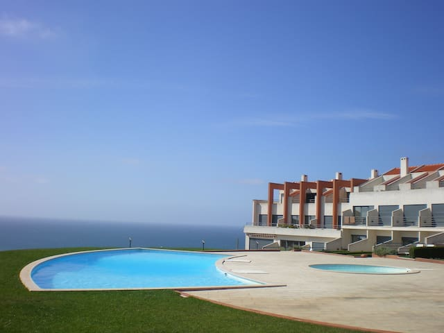Peaceful Location, Modern House - Lourinhã - Kondominium