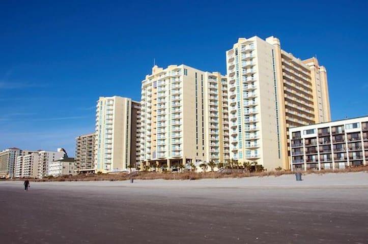 Myrtle Beach 1BR Condo - North Myrtle Beach - Condo