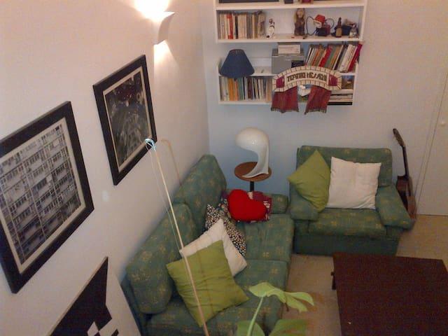 Casetta graziosa a Palese - Bari - House