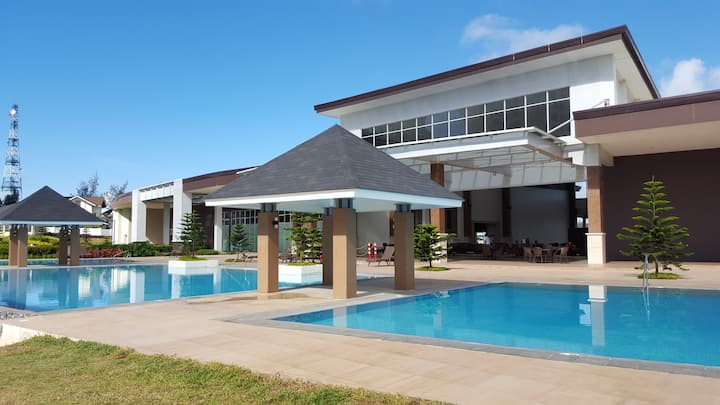 Staycation place in Tagaytay