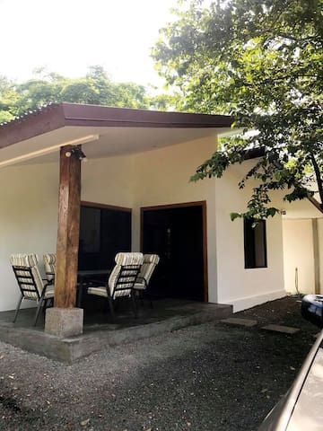Casa Playa Negra.