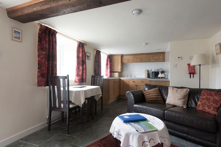 Severn Cottage at Wye View 4 Star - Llangurig - House