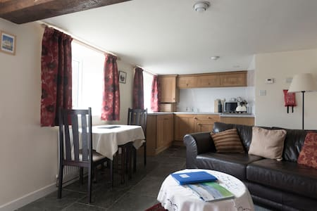 Severn Cottage at Wye View 4 Star - Llangurig