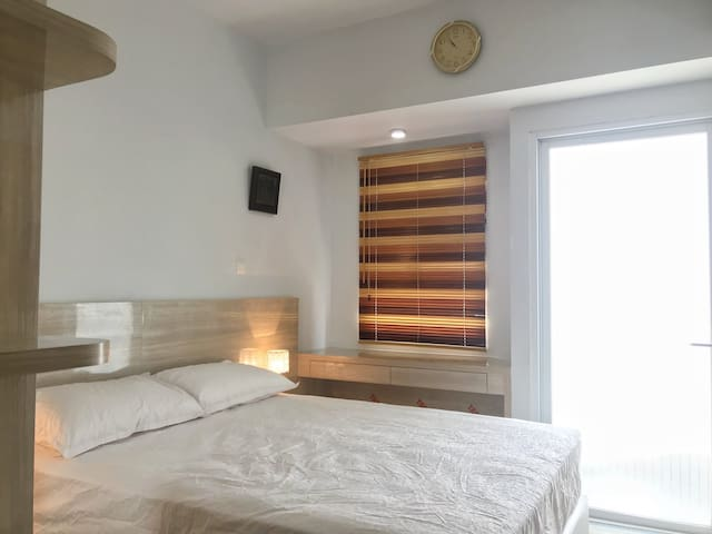 Apartment Studio Room Mustika Golf Residence
