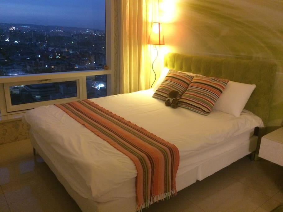 Seeing Taichung with great city views (elegant) - Boutique ...