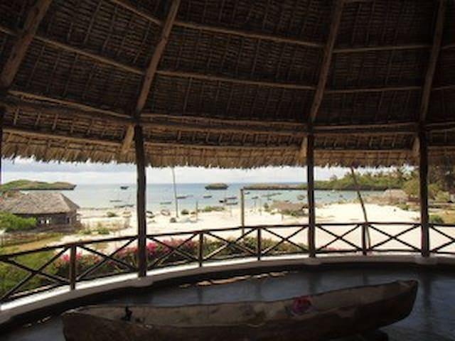 Villa in Kenya sul mare