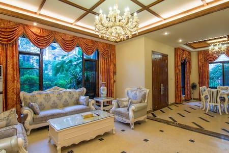 惠州碧桂园十里银滩5房别墅 - Huizhou - Villa
