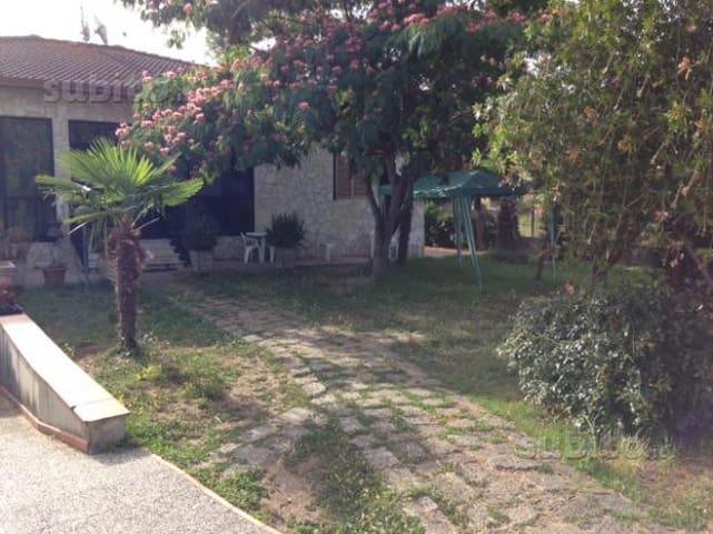Villa al mare Ciary Camera Numero 3