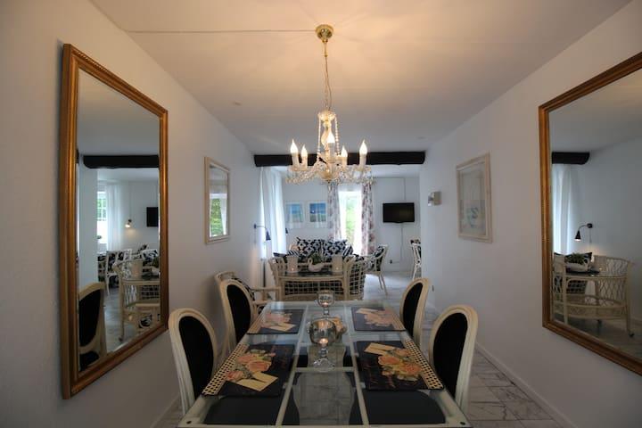 Lejlighed i Kokkedal Slotspark - Brovst