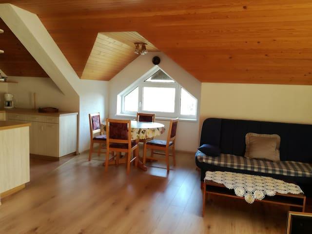 Apartma Ronja