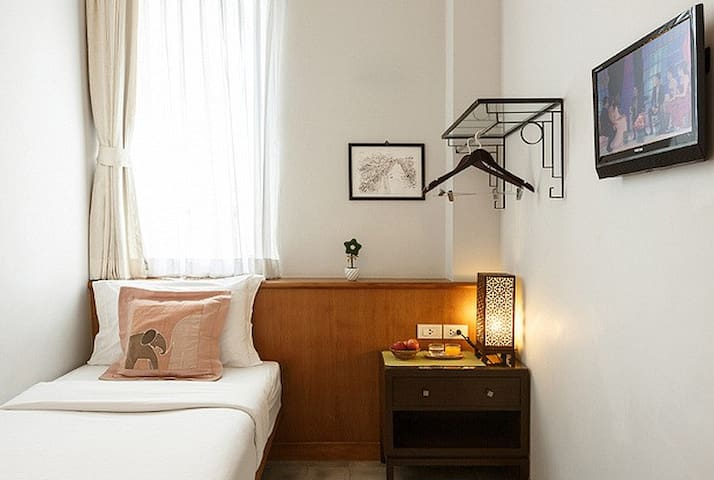 Dinso Home boutique hotel (Single Room 6)