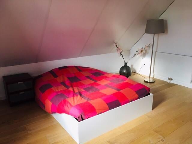 Vierdaagse slaapplaatsen nabij Nijmegen