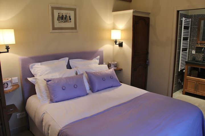 1 Bed &Breakfast near Rambouillet - Clairefontaine-en-Yvelines