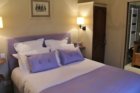 1 Bed &Breakfast near Rambouillet - Clairefontaine-en-Yvelines - B&B