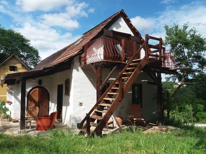 Scheunenloft- Hideaway - Ruheoase -Pool