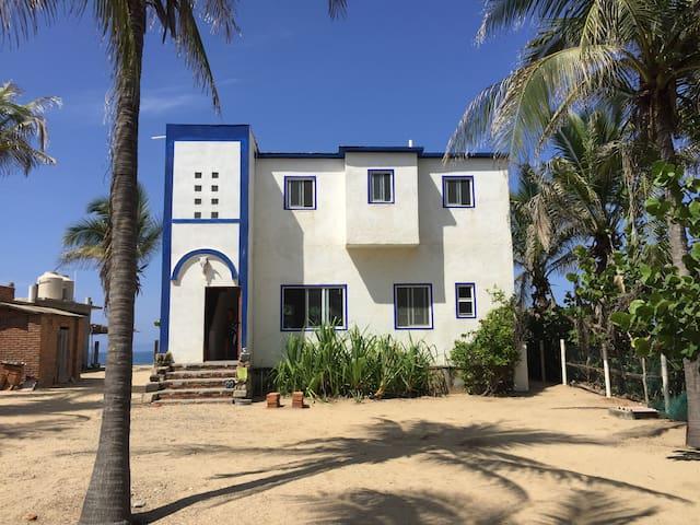 Casa Marina, Playa Ventura MEXICO