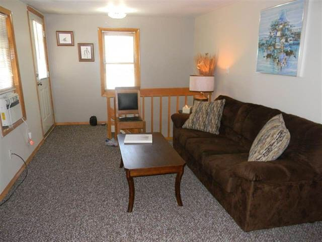 1-BR Apartment close to downtown! - Saratoga Springs - Appartement