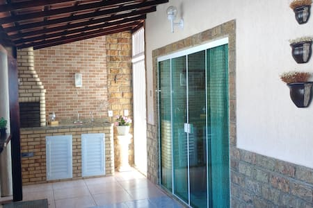Casa em Arraial do Cabo - Arraial do Cabo - Rumah