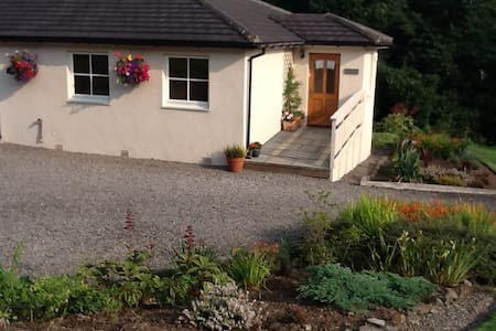 Smarhus Cottage - Bathgate - Hus