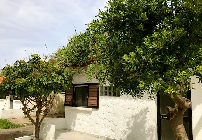 Ground floor apartment close to the beach - Kos 85300  - Lägenhet