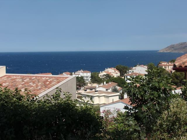 studio a llanca proche de la mer - Llançà - Wohnung