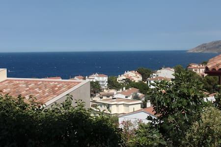 studio a llanca proche de la mer - Llançà - Pis