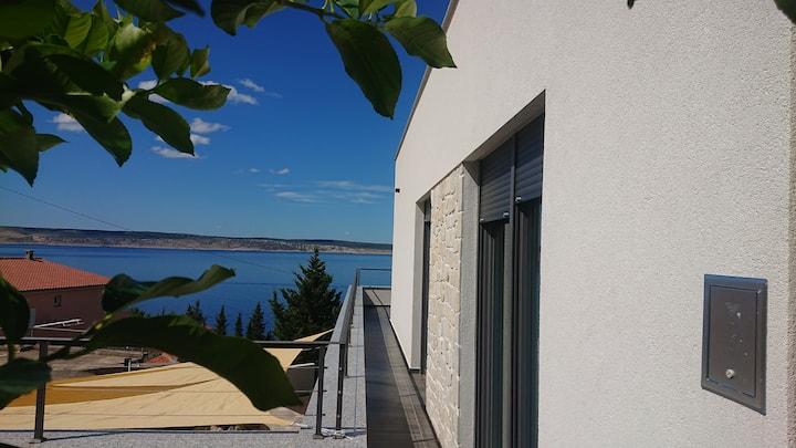 Villa Horizon two bedrooms