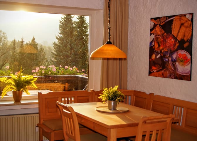 Bavarian Holiday Hideaway #21 - Pfronten - Apartment