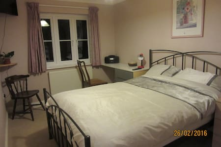Double bedroom - Blandford - Hus