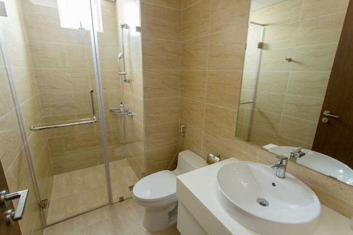Bathroom of Bedroom 3