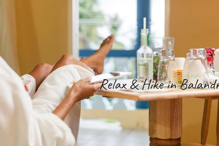 Relax and Hike in Balandra (Room #10)