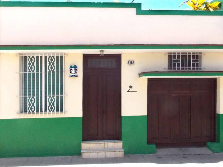 Casa Angela Hab. 1