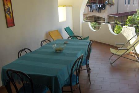 Very Spacious Modern House in Central Location - San Nicola Arcella - House
