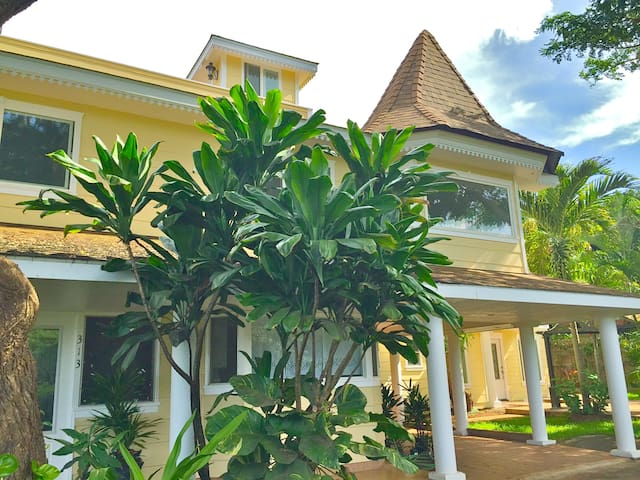 Villa Parthenope  in Paia bnb #2 *****