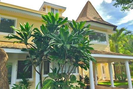Villa Parthenope  in Paia bnb #2 ***** - Paia