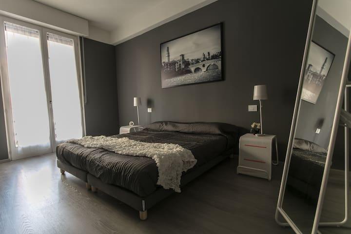 Casa Tosca - Cittadella 12 Apartments