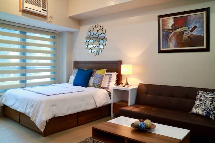 Bright & Relaxing Unit in Eastwood with WiFi & Netflix