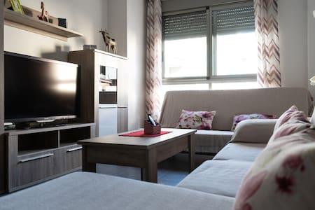 Acogedor Apartamento a 3Km De Murcia Centro