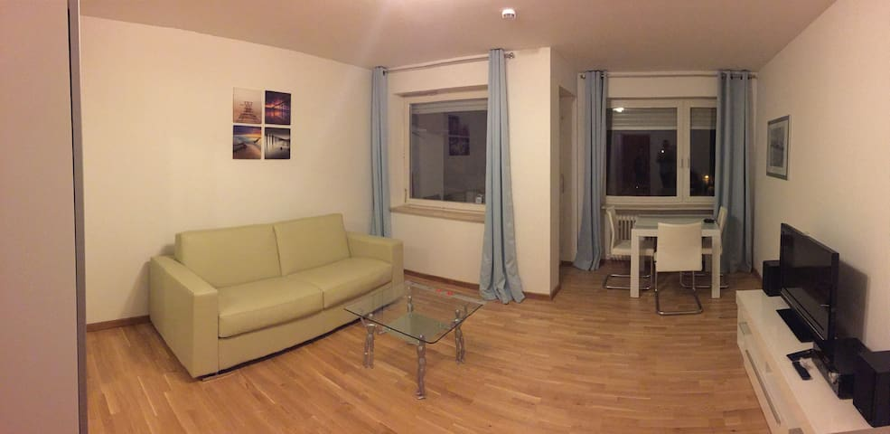 Lovely apartment in Gilching