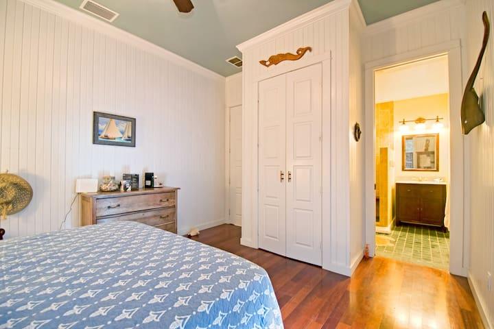 Sea Bean: Charming Beach Home on North Captiva - Captiva - Rumah