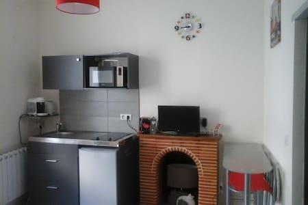 Petit studio centre Vaison la romai - 韦松拉罗迈纳(Vaison-la-Romaine) - 公寓