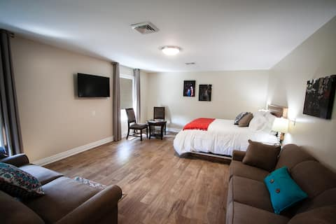 The Escape - Downtown Boutique Hotel - Room 203