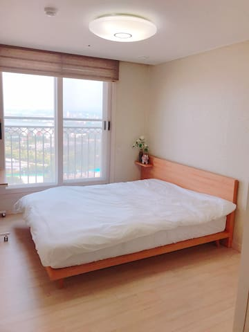 *Pohang bus terminal 5minute-Coco house