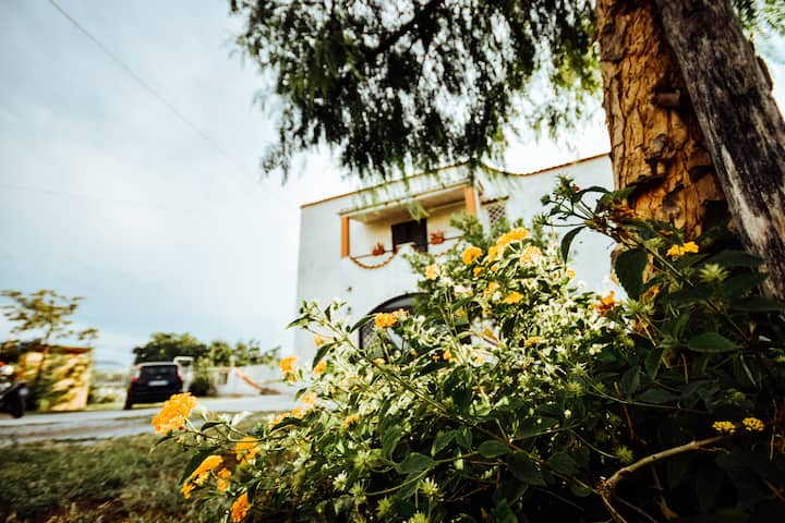Dimora Santo Stefano Bed&Breakfast Experience