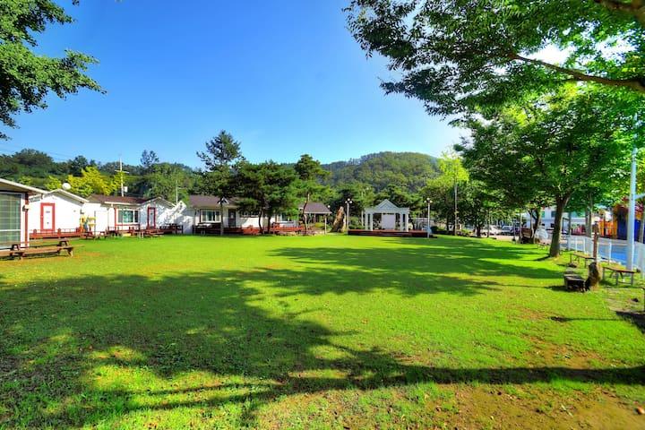 성보촌유스호스텔 Sungbochon Youth-hostel