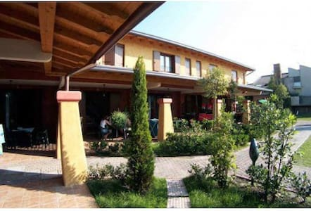 Trilocale - Borgo Stella Marina - Bibione