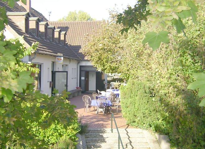 Naturfreundehaus - Nienburg (Weser) - Dům pro hosty